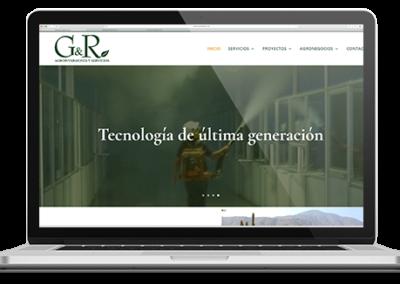 G y R Agro Inversiones