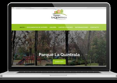 Parque La Quintrala